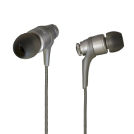 XePort 5010-8 SuperBass HiFi noise isolating earphones (with a FREE carrying case)