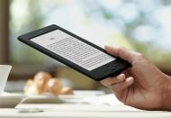 Amazon Kindle 5