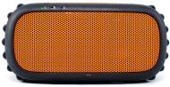 ECOXGEAR - ECOROX Rugged and Waterproof Wireless Bluetooth Speaker - Orange