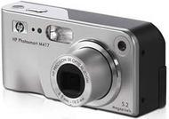 HP Photosmart M417