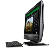 HP Touchsmart 620-1080 3d Desktop PC
