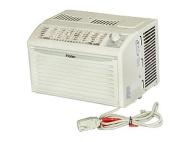 Haier 5000 BTU Window Air Conditioner HWF05XCK