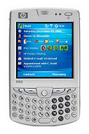 Hewlett Packard HW6910 Palmtop
