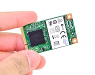 Intel ® SSD 525