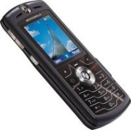 Motorola SLVR music phone