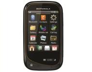 Motorola WILDER / Motorola EX130