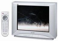 "Panasonic CT-24SL14 24"" TV"