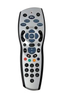 SKY 120 HD Remote