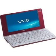 Sony VAIO P Series Lifestyle PC VGN-P588E