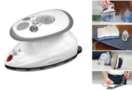 SteamFast Home amp Away Steam Iron