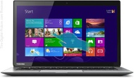 "Toshiba 13 i7 Touch KIRAbook 13.3"" Touch-Screen Laptop - 8GB Memory - 256GB Solid State Drive"
