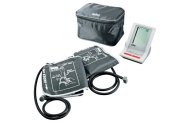 Braun BP4600 Exact Fit Upper Arm Blood Pressure Monitor