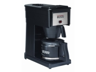 Bunn Black Commercial Coffee Brewer