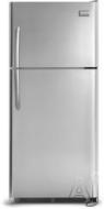 Frigidaire Freestanding Top Freezer Refrigerator FGHT1834K