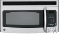 "GE 30"" Over the Range Microwave JNM1541"