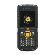 JCB Toughphone Tradesman TP121 Sim Free Mobile Phone (This phone is not compatible with 3G Network Sim)