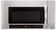 "LG 30"" Over the Range Microwave LMVM2085"