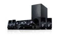 LG LHB336 home cinema system