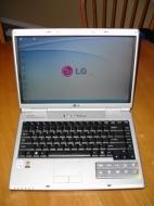 LG R1 Series Laptop Computer