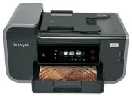 Lexmark Prestige Wireless All-In-One Inkjet Printer with Touchscreen