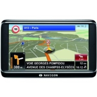 Navigon GPS 70 Plus Live