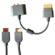HDMI cable with optical output for Xbox360