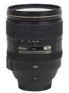 Nikon Nikkor AF-S 24-70mm f/2,8 G ED