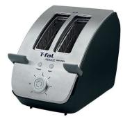 Tefal Avanté Deluxe 2 Slice Toaster