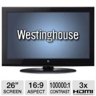 Westinghouse CW26S3CW
