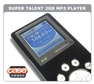 Super Talent MEGA Screen 2GB