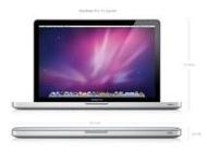 Apple Macbook PRO MC723