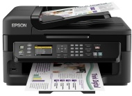 Epson Workforce WF 2530 WF