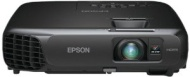 Epson EX5220 Wireless XGA 3LCD Projector, 3000 color lumens, 3000 while lumens (V11H551020)
