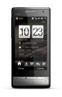 First looks  HTC Touch Diamond 2