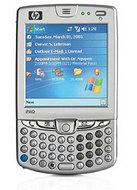 Hewlett Packard HW6510 Palmtop