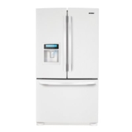 Elite 25 cu. ft. TRIOý French Door Bottom Freezer Refrigerator