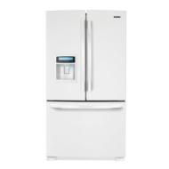 Kenmore Elite 25 cu. ft. TRIO French Door Bottom Freezer Refrigerator