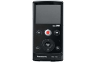 Panasonic TA1EBH Pocket Camcorder - Black