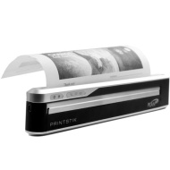 Planon PRINTSTIK PS905 - Printer - B/W - direct thermal - 200 dpi x 400 dpi - up to 3 ppm - capacity: 20 sheets - USB, Bluetooth