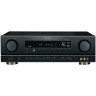 Sherwood Newcastle R-772BK 7.1 Receiver with HDMI 1.3 repeater
