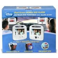 Starlite 043769970382 7-Inch Dual Monitor PDVP