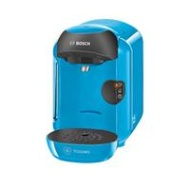 Tassimo TAS1255Gb Vivy Coffee Machine - Blue