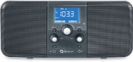 Boston Acoustics Horizon Duo - Clock radio - midnight