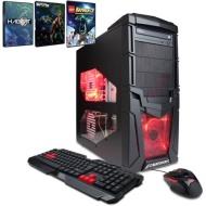 CYBERPOWERPC Gamer Ultra GUA2000W Desktop PC with AMD Zambezi FX-6300 6-Core Processor, 8GB Memory, 1TB Hard Drive and Windows 8.1 (Monitor Not Includ