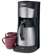 Cuisinart Brew and Serve DTC-975