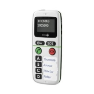 Doro PhoneEasy 334 IUP
