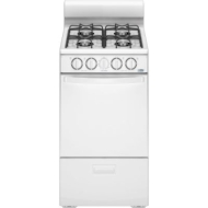 "Estate 20"" Freestanding Gas Range TGP200V"