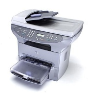HP LaserJet 3300mfp - Multifunction ( printer / copier / scanner ) - B/W - laser - copying (up to): 15 ppm - printing (up to): 15 ppm - 260 sheets - p