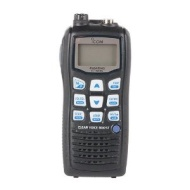 Icom M36 01 Floating Handheld 6W Marine Radio With Clear Voice A