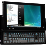 "OQO 1080307-US Model 02 5"" Ultra Mobile PC UMPC - Verizon"
